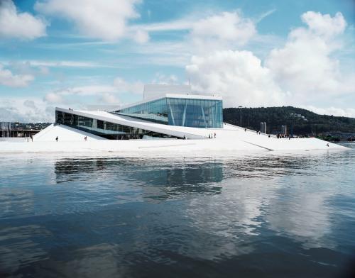 Opera House Oslo (4)