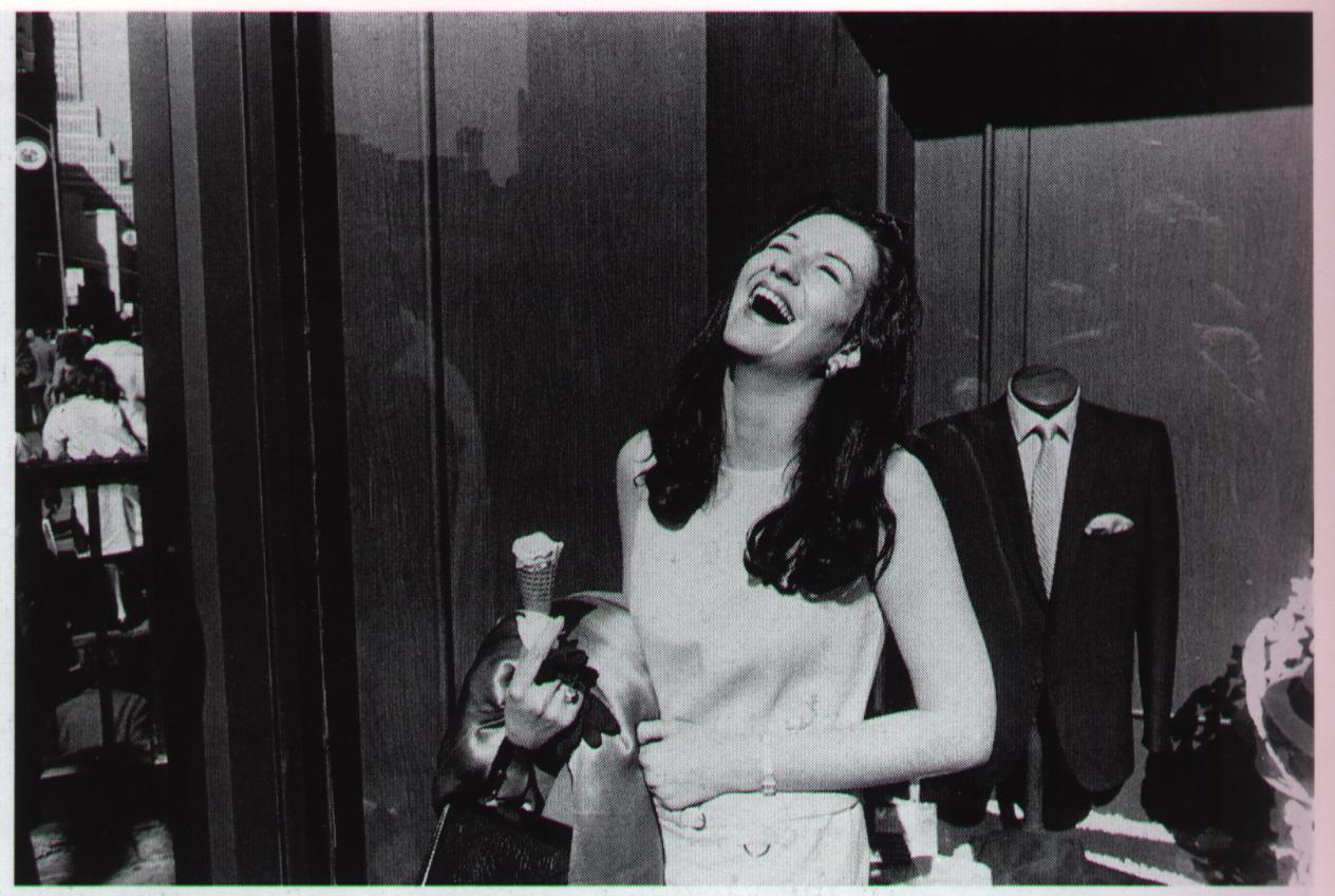 a biography of gary winogrand an american photographer American, b 1952 (member) [carrouselcaption]  magnum photos is a photographic cooperative of great diversity and distinction owned by its photographer members.