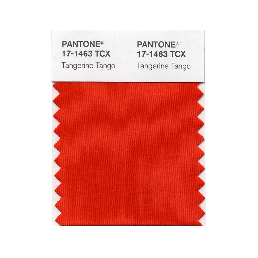 Pantone elige el  mandarina Tango  como el color del 2012  8e500f57526