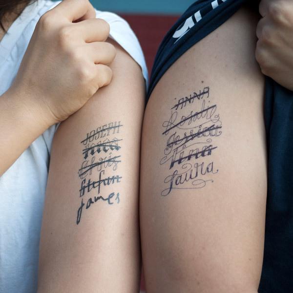 tatuaje | el tornillo que te falta