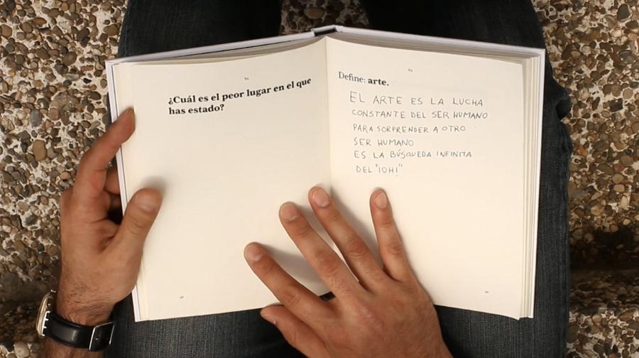 libro las preguntas de la vida: