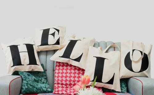 Alphabet Bags (1)
