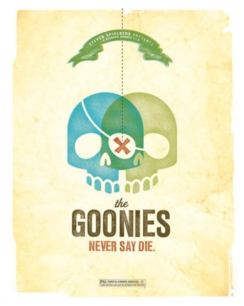 THE GOONIES (2)