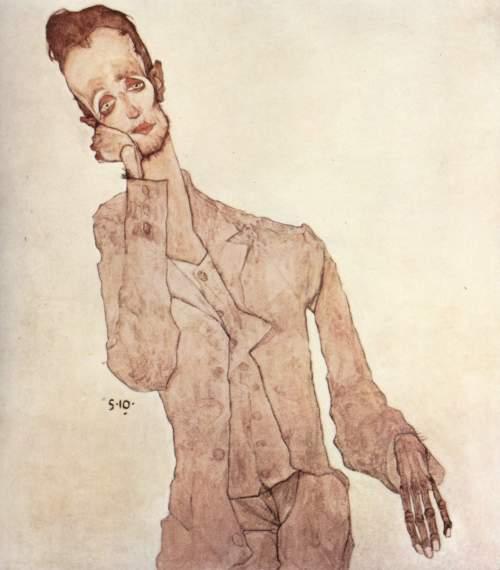 Egon Schiele 02