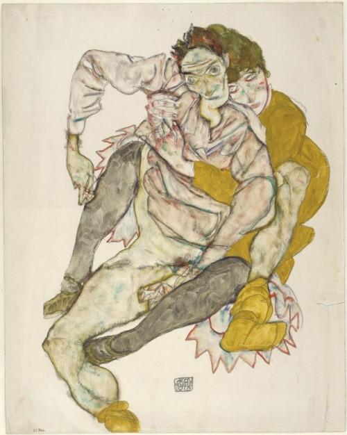 Egon Schiele 03
