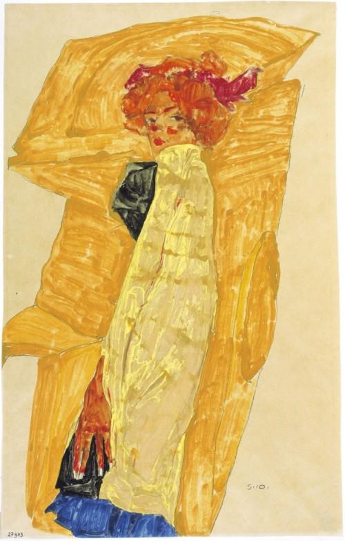 Egon Schiele 04