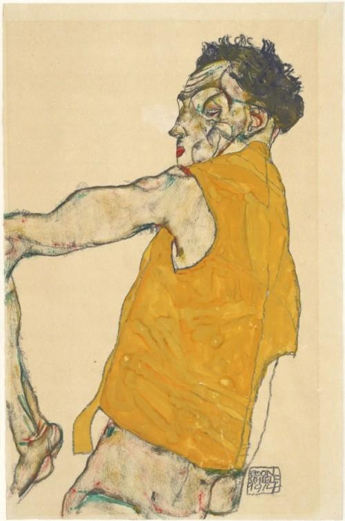 Egon Schiele 05
