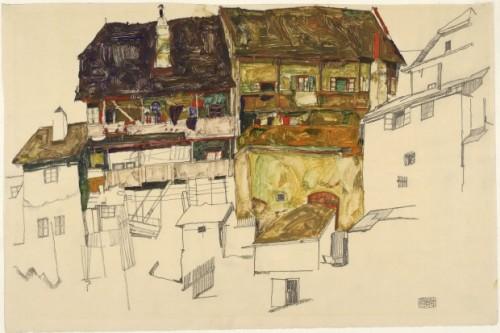 Egon Schiele 06