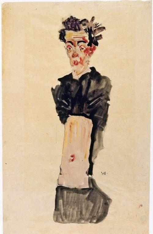 Egon Schiele 07