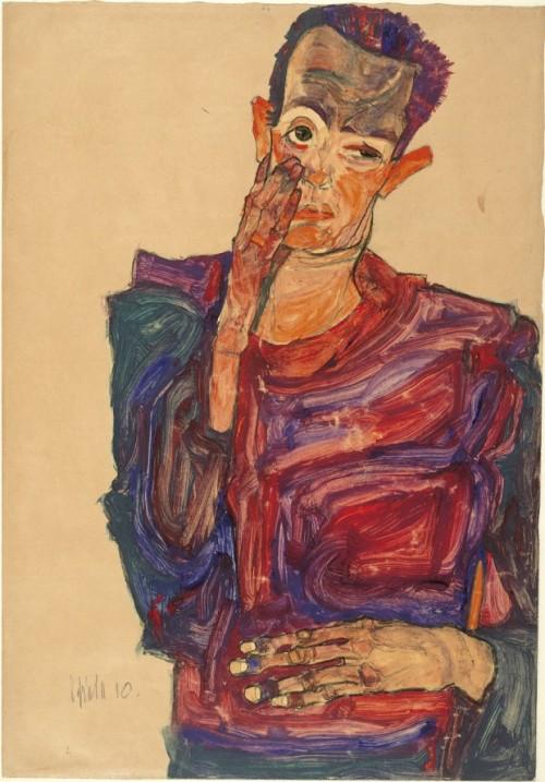 Egon Schiele 08