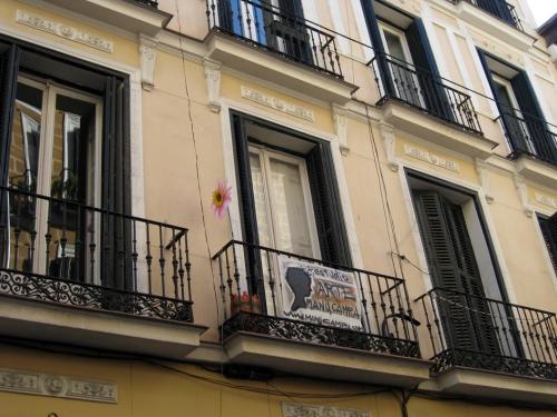 El tornillo que te falta - Madrid (4)