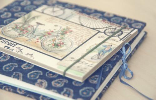 HANDMADE NOTEBOOKS 09
