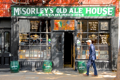 10-McSorley's Old Ale House - LOW