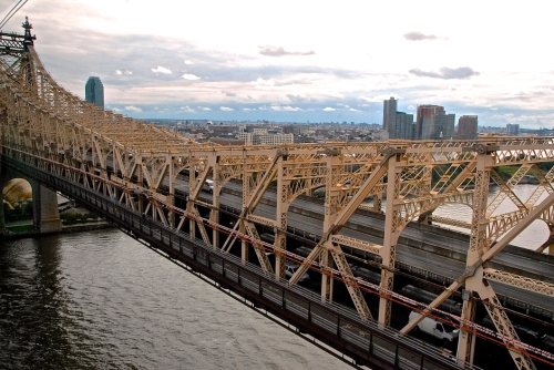 11-Queensboro Bridge - LOW