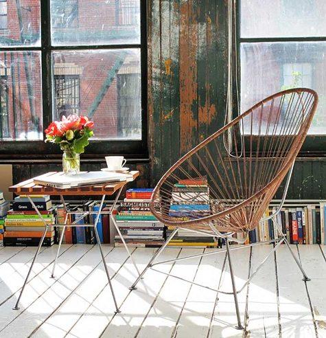 El tornillo que te falta - Espacios de lectura (1)