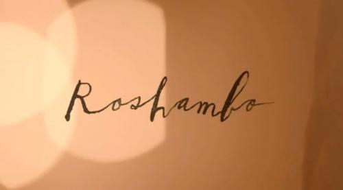 El tornillo que te falta - Roshambo (1)