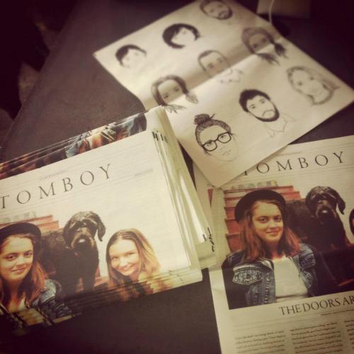 Tomboy - Lilli Waters (2)