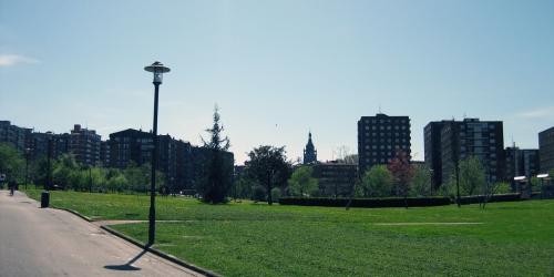 El tornillo que te falta - Bilbao
