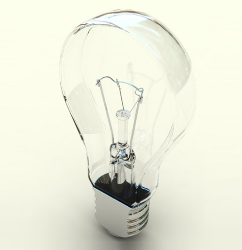 Flat Bulb de Kim Joonhuyn (1)