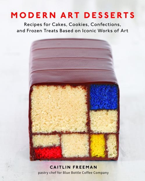 Modern Art Desserts (1)