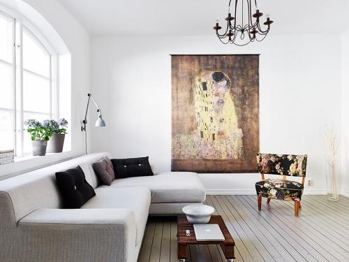 El tornillo que te falta - apartamento en Suecia (5)