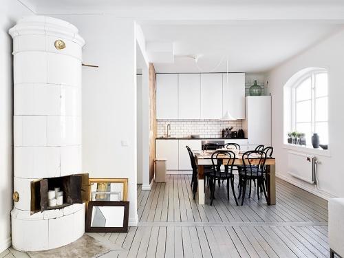 El tornillo que te falta - apartamento en Suecia (9)