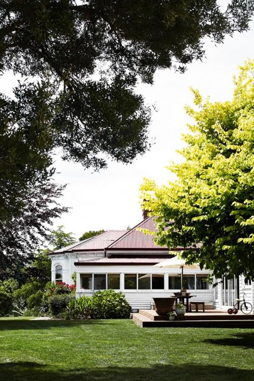 El tornillo que te falta - Casa en Tasmania (1)