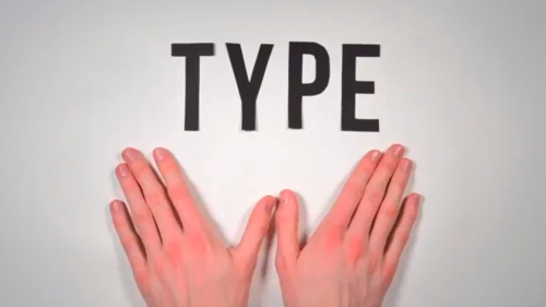 La historia de la tipografía (1)