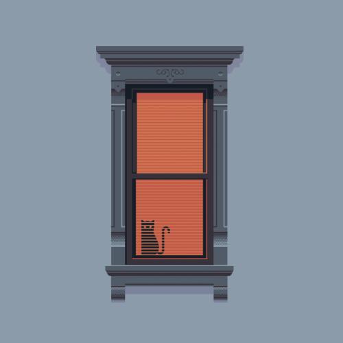 Windows of New York  (1)