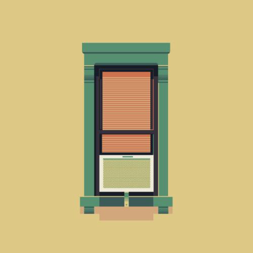 Windows of New York  (11)