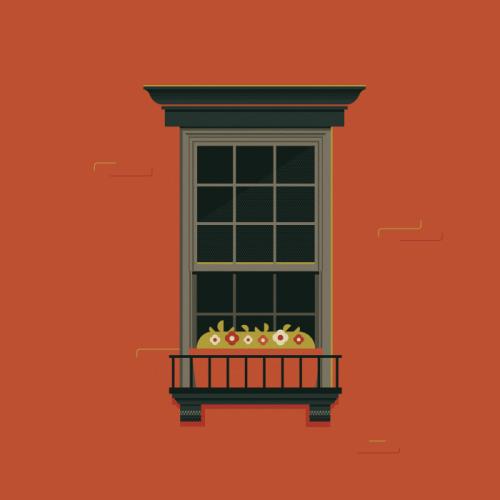 Windows of New York  (2)