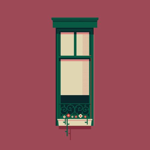Windows of New York  (5)