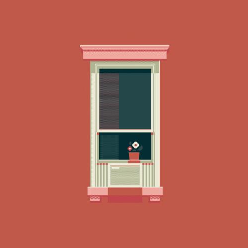 Windows of New York  (6)