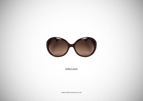 Famous Eyeglasses by Federico Mauro (1)
