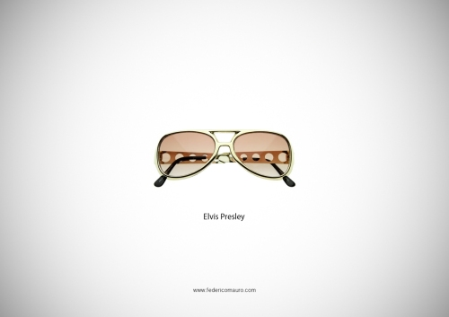 Famous Eyeglasses by Federico Mauro (10)