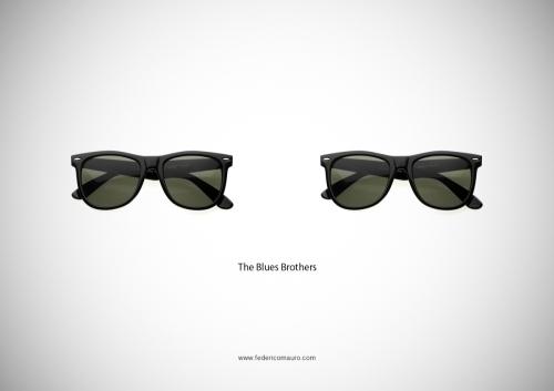 Famous Eyeglasses by Federico Mauro (11)