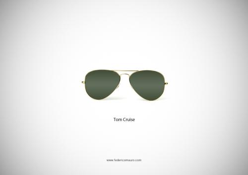 Famous Eyeglasses by Federico Mauro (3)