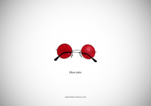Famous Eyeglasses by Federico Mauro (5)
