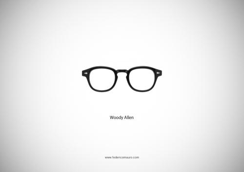 Famous Eyeglasses by Federico Mauro (7)