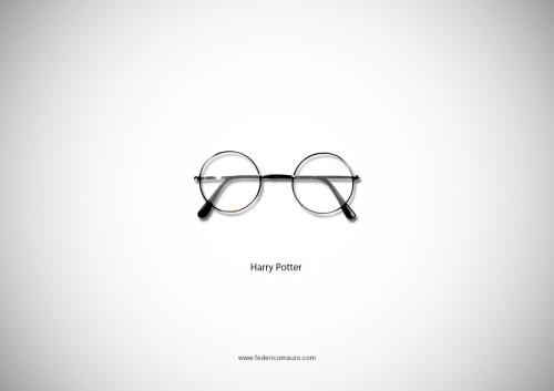 Famous Eyeglasses by Federico Mauro (8)