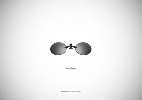 Famous Eyeglasses by Federico Mauro (9)
