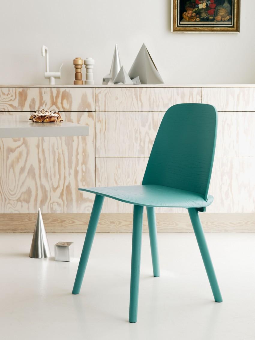 nerd chair de david geckler para muuto el tornillo que te falta. Black Bedroom Furniture Sets. Home Design Ideas