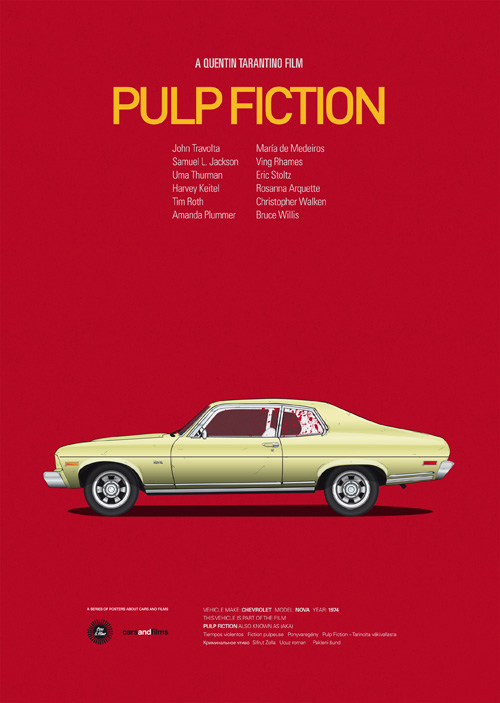 Cars and Films - Jesús Prudencio (1)