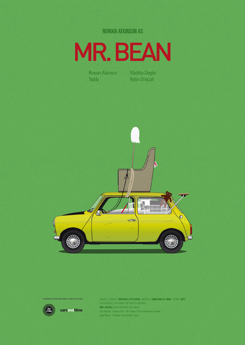 Cars and Films - Jesús Prudencio (6)