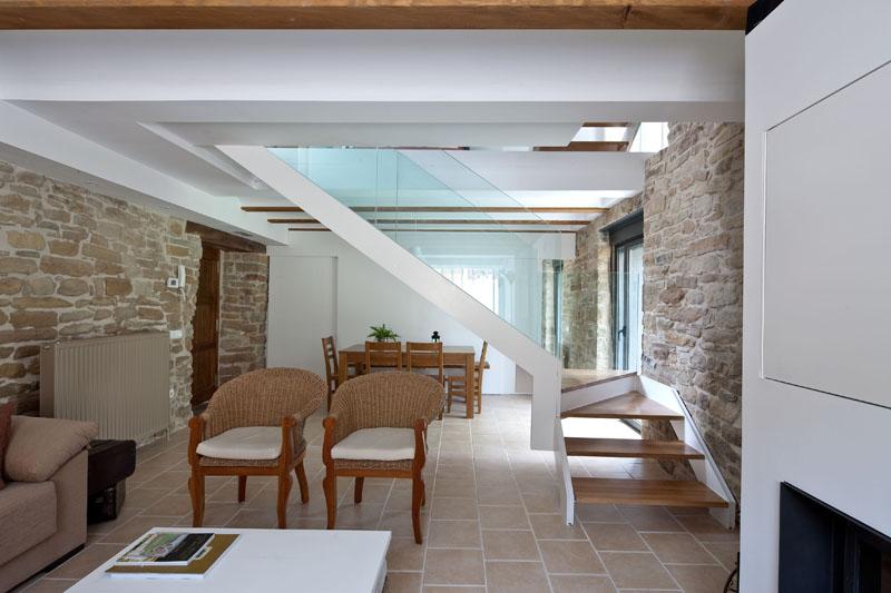 Decoraci n de interiores con dise os modernos taringa - Diseno de interiores modernos ...
