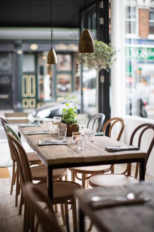 Hally's Café en Londres (6)