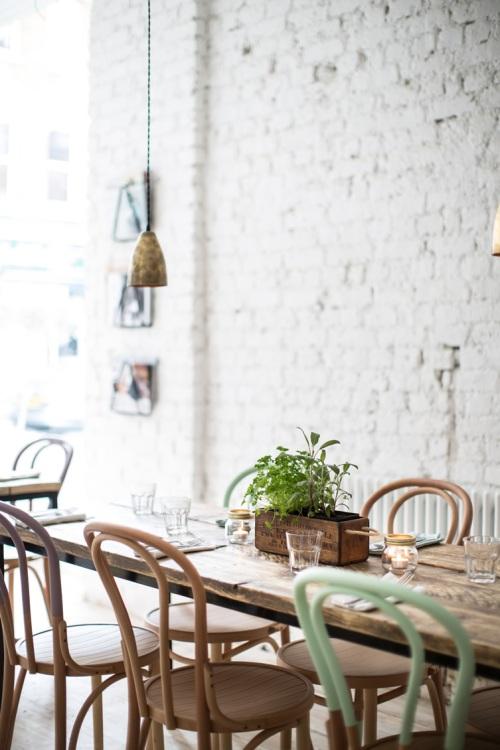 Hally's Café en Londres (9)