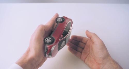 Honda - Hands (4)