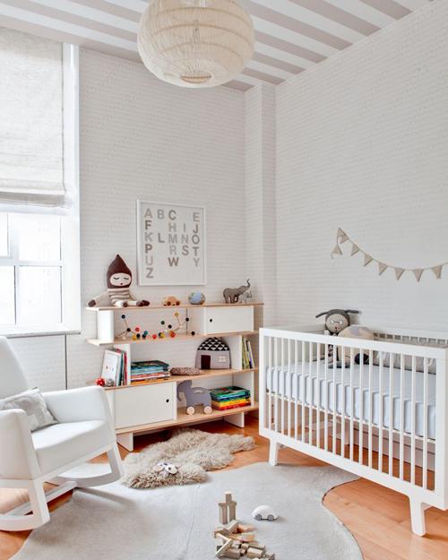 Sissy Marley - dormitorio bebé (1)