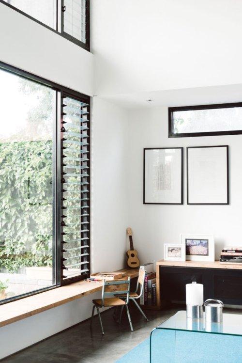 Flemington Residence - Techne Architects (1)